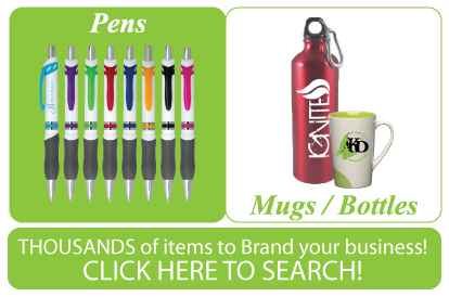 Promotional Products, Ad Specialties, Marketing